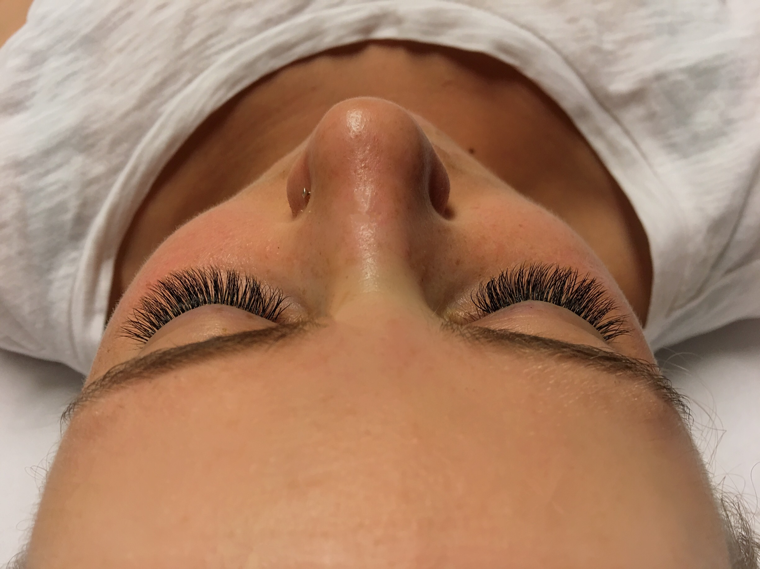 wimperextensions 3D
